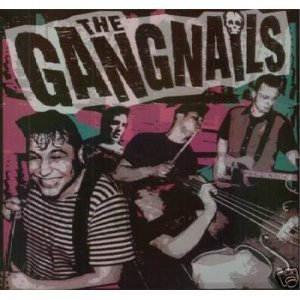 Image for 'The Gangnails'