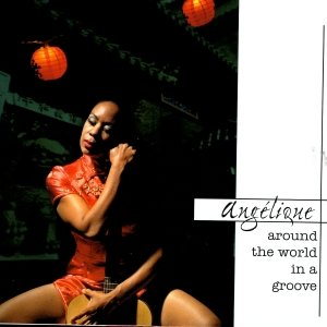 Image for 'Around the World in a Groove'