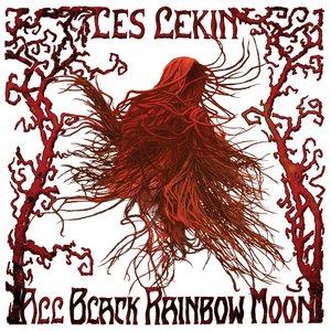 Imagen de 'All Black Rainbow Moon'