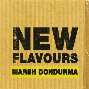 Image pour 'New Flavours'