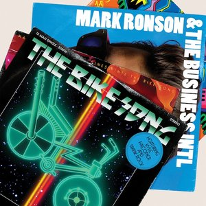 Image for 'The Bike Song (Major Lazer Remix)'
