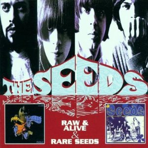 Image for 'Raw & Alive & Rare Seeds'