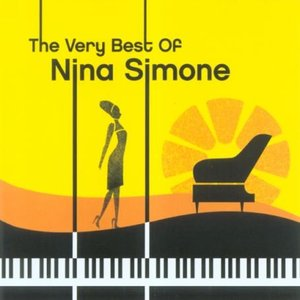 Image pour 'The Very Best Of Yount Nina Simone'
