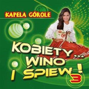 Image for 'Kapela Górole'
