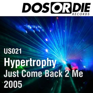 Image for 'Just Come Back 2 Me 2005'