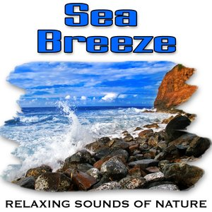 Image for 'Sea Breeze (Nature Sounds)'