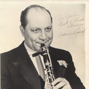 Image for 'Barney Bigard & His Orchestra'