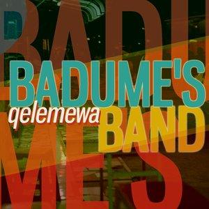 Image for 'Badume's Band'