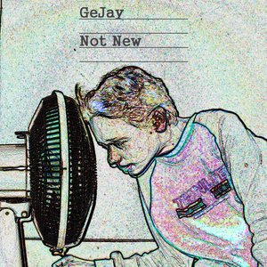 Image for 'Not New'