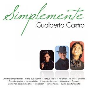Image for 'Simplemente Gualberto Castro'
