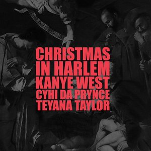 Image for 'Christmas In Harlem'