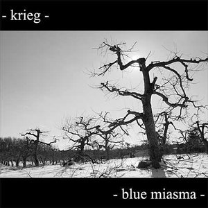 Image for 'Blue Miasma'