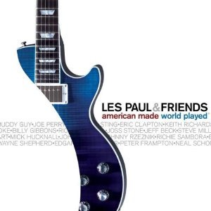 Image for 'Les Paul And Friends'