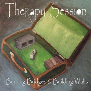 Imagen de 'Burning Bridges & Building Walls'