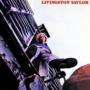 Image for 'Livingston Taylor'