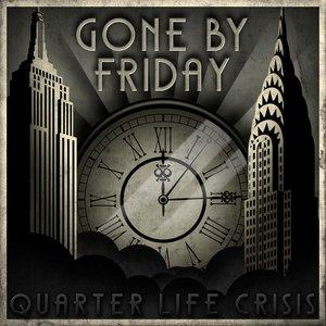Image for 'Quarter-Life Crisis'