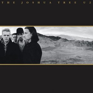 Image for 'The Joshua Tree (Remastered)'