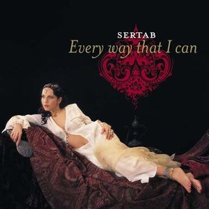 Image for 'Everyway That I Can'