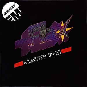 Image pour 'Monster Tapes'