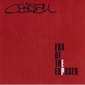 Image for 'Era of the exposed'
