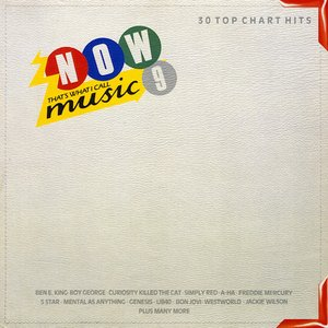 Image for 'Now That's What I Call Music 9'