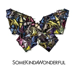 Image for 'SomeKindaWonderful'