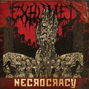 Image for 'Necrocracy'