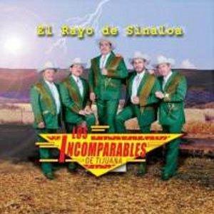 Bild für 'EL Rayo De Sinaloa'