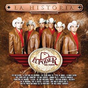 Image for 'La Historia'