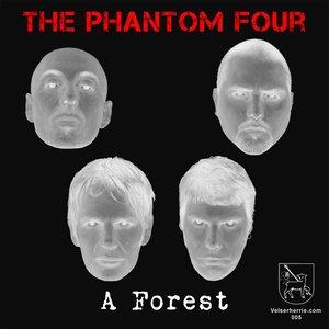 Image for 'The Phantom Four'
