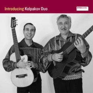 Image for 'Introducing Kolpakov Duo'