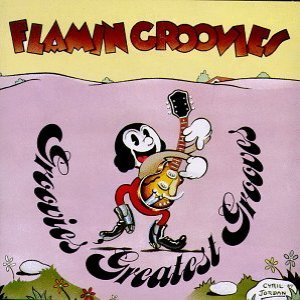 Image for 'Groovies Greatest Grooves'
