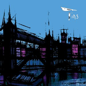 Image for 'The Tins EP'