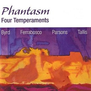 Image for 'Four Temperaments'