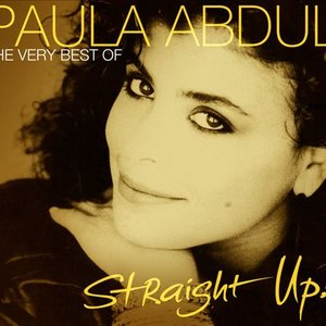 Image for 'Straight Up ! The Very Best Of Paula Abdul'