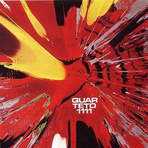 Image for 'Quarteto 1111'