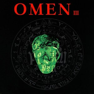 Image for 'omen III (maxi version)'
