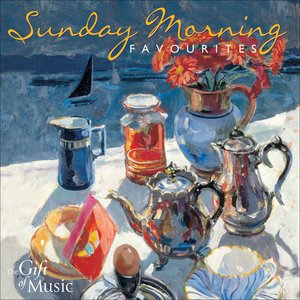 Image pour 'Sunday Morning Favourites - Gentle Classical Music'