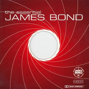 Image for 'The Essential James Bond'