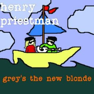 Image for 'Grey's The New Blonde'