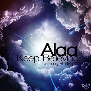 Image for 'Keep Believing'