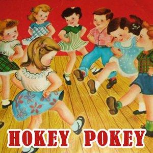 Imagem de 'Hokey Pokey: with friends...'