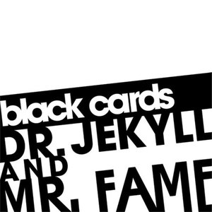 Image for 'Dr. Jekyll and Mr. Fame - Single'