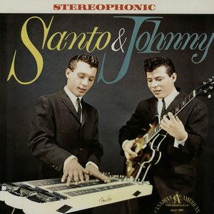 Image for 'Santo & Johnny'