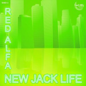 Image for 'New Jack Life'