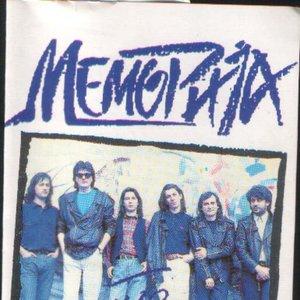 Image for 'Memorija'