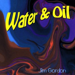 Image for 'Water & Oil'