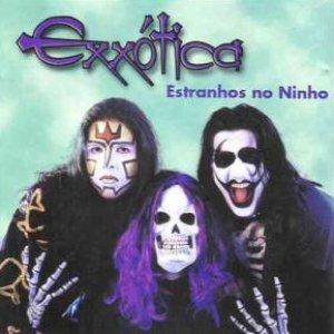 Image for 'Estranhos no Ninho'