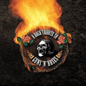 Image for 'Welcome to the Jungle: A Rock Tribute to Guns N' Roses'