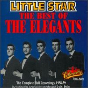 Image for 'Little Star: The Best of the Elegants'